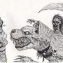 Get him cerberus !!! by Letal