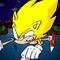Super Sonic SSSSSSSSS