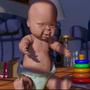 baby talk by HannahKell
