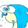 Sonic tense