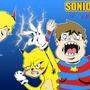 SONIC IS GEY by Hulalaoo