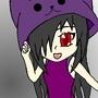 Little Vampire by ZenethZero