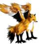 FalconFox by NodCraft