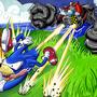 Sonic Sez!