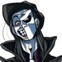 Commission: Salem Character Sheet