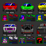 Cars and Characters ID2000
