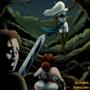 Lost Fortunes Mercenaries 3 - Cover