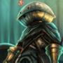 Dark Souls OC Commission