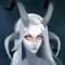 Grey Goat Girl