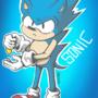 Mad Sonic