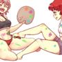 Emi & Rin Birthday