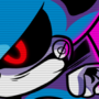 Stardust Metal Sonic