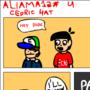 ALIAMA Comic# 004