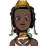 Efi Oladele Character Ref