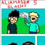 ALIAMA Comic# 005