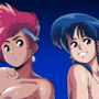 September Bonus - Dirty Pair (NSFW)