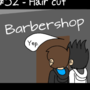 Boredworld - Hair cut