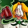 Cecilia: Happy ST. Patrick's day