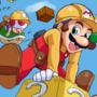 Mario Maker Fanart