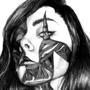 Self-Portrait - Myological Forms