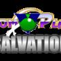 Freedom Planet Salvation Logo