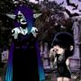 Goth Girl Hangout