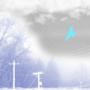 Somber Snow