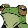 Frog-chan