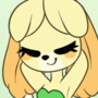 [Animated] Dancing Isabelle
