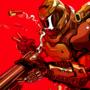 Another Round [ Doom Eternal fanart ]
