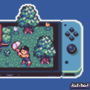AnimalCrossing for Pixel_Dailies