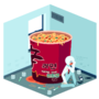Quarantined with Ramen