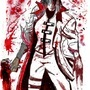 Devil May Cry by Sawke
