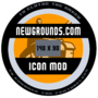 Icon Mod Badge V.1.5 by Rabid-Animals