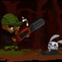 Lumberjack by HolyKonni