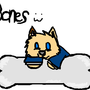 Bones :3