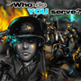 WHo do YOU serve? by LovelessAri