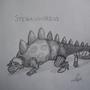 Stegawhoreus by BlackLabelBobbie