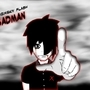 SadMan Picture 2 (Psych) by Khstories