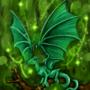 Little Green Dragon by Maszrum