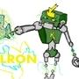 Kilron by Zerocxgenisis