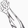 Optional Hand by Daxalf