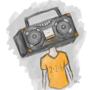 radiohead by Exzyle