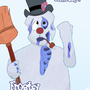 Frosty The Snowman by TheProphetsThree