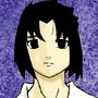 sasuke by trunksfan001