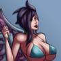 Morgana Bikini