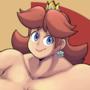 Strong Fat Daisy