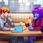 Aquila and Teren