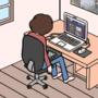 Confinement Routine (animated)
