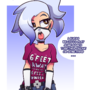 Sadie Social Distancing-Chan